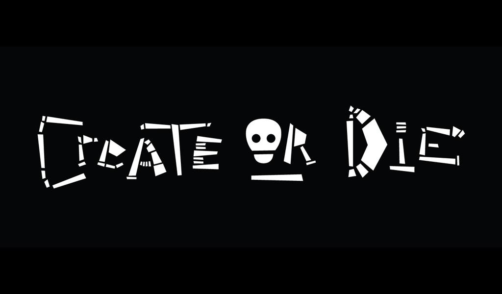 CreateOrDie_Recap